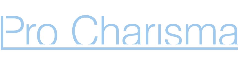 Mitgliederbereich - Pro-Charisma